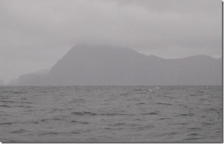 Cape Horn Horno ragas