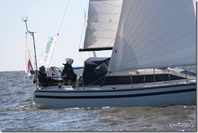jachta Scorpio Mariu bures 09