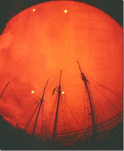zaulia helsinki ship