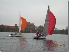 traku match race