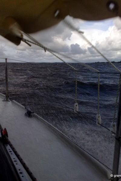 jachta scorpio kursiu marios