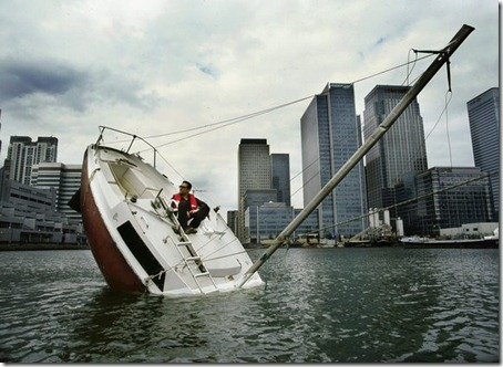 crazy yacht 2