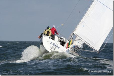 Pilies regata (4)