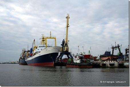 Klaipeda Port [arbusis.lt]