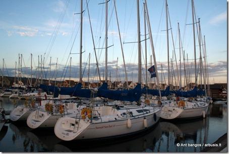 Port Solent Marina [arbusis.lt] b
