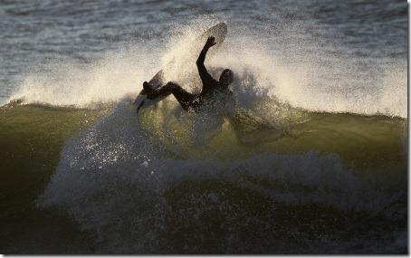 England Surfer [Getty Images Matt Cardy]