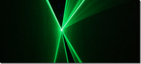 green resque laser