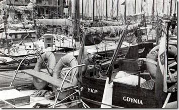 Smiltynes jachtklubas 1979a