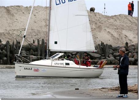 Sventosios uostas www.arbusis.lt