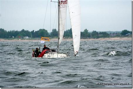 Sventosios uosto regata 106-1