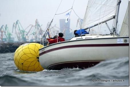 Sventosios uosto regata 127-1