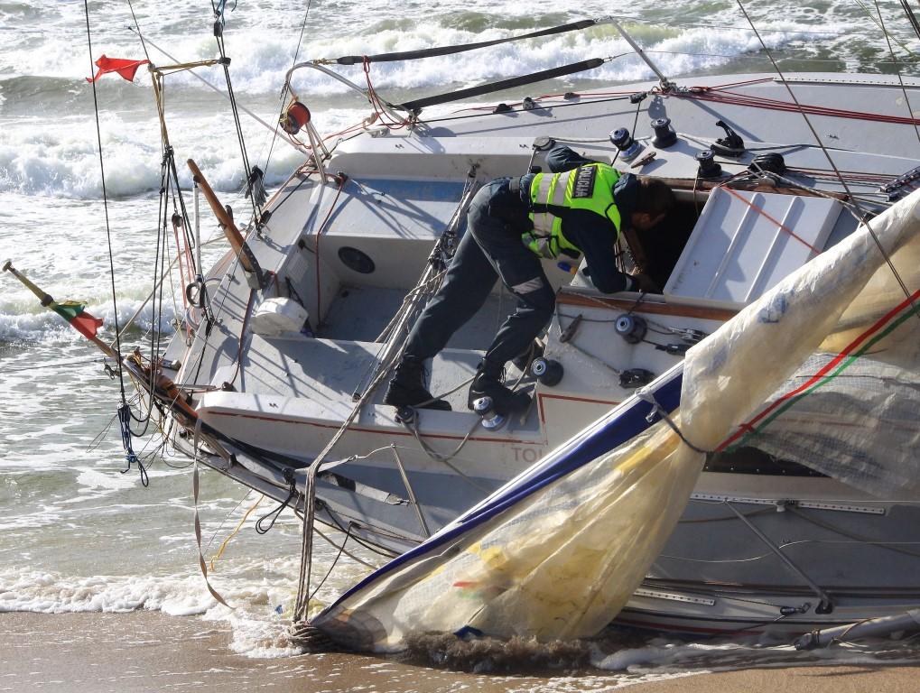 Kudzeviciaus regata Baltijos jura nelaime jachta Lietuva jachta Defiance jachta Essox